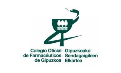 Colegio Oficial de Farmacéuticos de Gipuzkoa