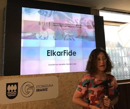ElkarFide: construyendo un ecosistema de confianza