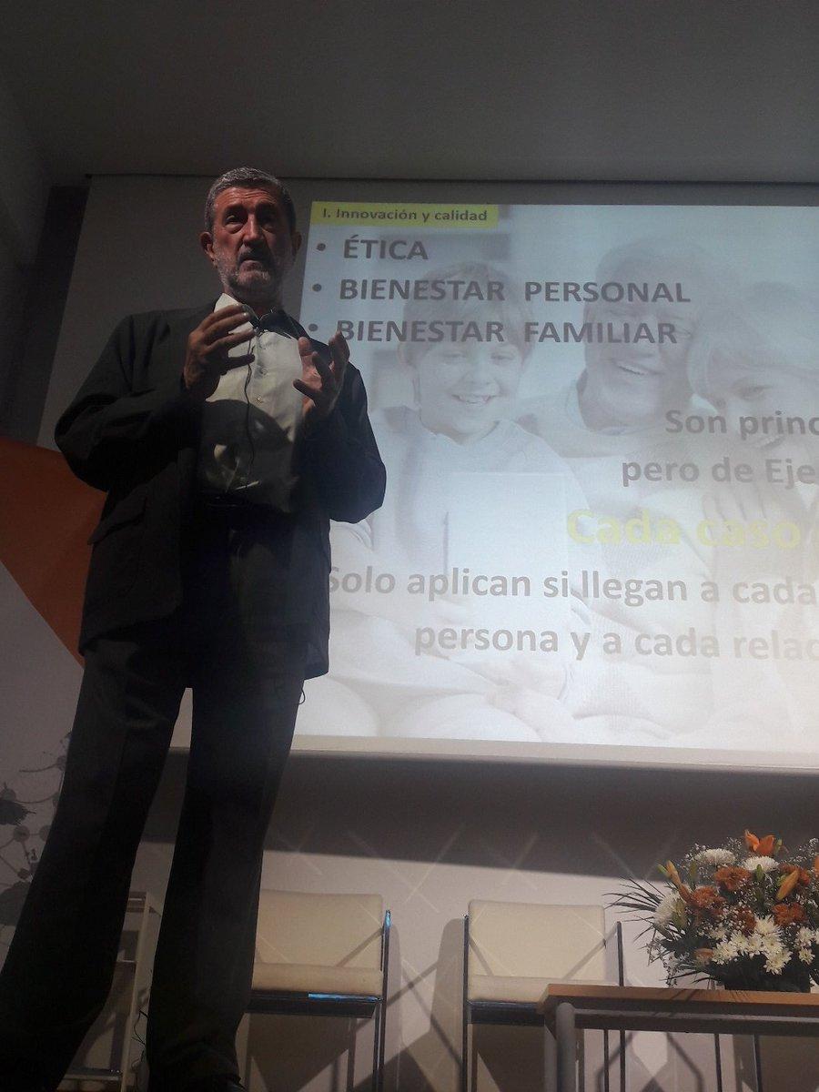 Juanjo Goñi en FOCA, 2018