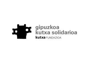 Logo Kutxa Fundazioa