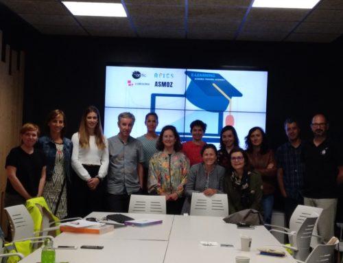 e-Learning accesible: una iniciativa transfronteriza