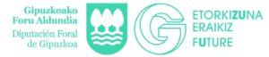 Logo DFG-GFA Etorkizuna Eraikiz