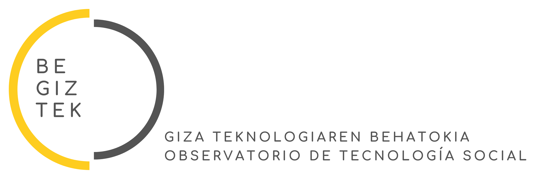 Logo de Begiztek