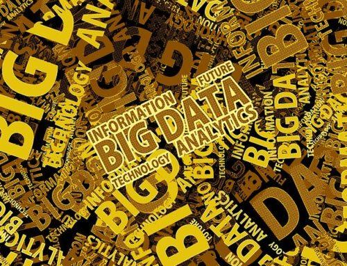 Los servicios sociales y big data