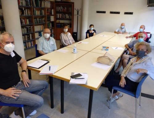 Conexión Social Digital: Focus Group en Eibar