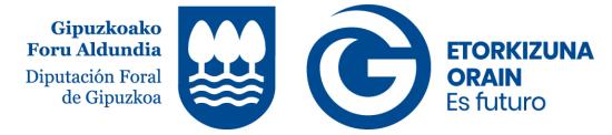 Logo DFG GFA Etorkizuna Eraikiz