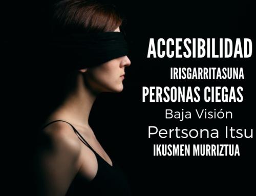 Curso online: Redes Sociales y documentos accesibles
